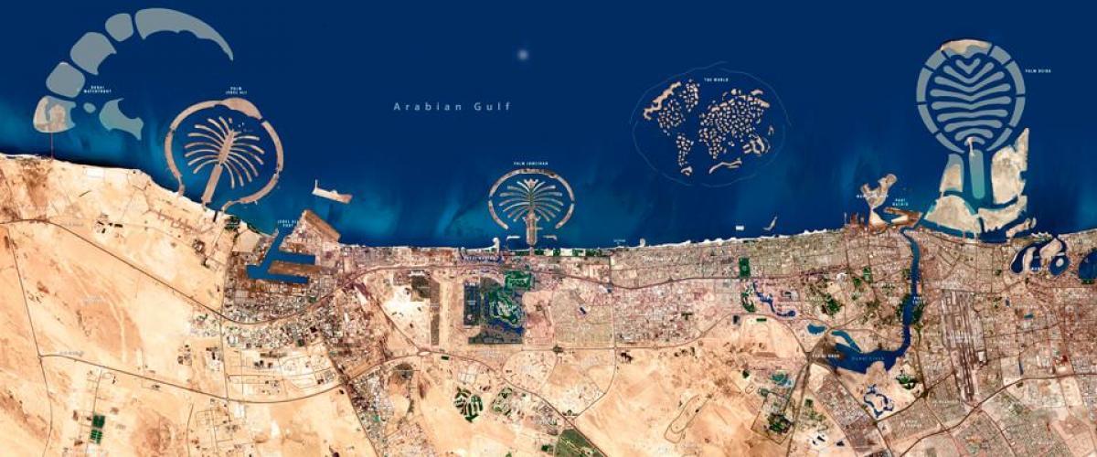 фото карта араб спутник статус самой